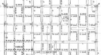 プレカット図(木造住宅の柱梁などの図)を業者さんからいただきました。 この図をもとに、Z方向の値を入れて三次元化して平面図と組み合わせて建物の情報をつくり、 構造と、意匠を照らし合わせて行きます。工数がかかる大変な作業で […]
