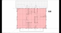 自分の考えとしては、SketchUpを材料拾いカウントの実務で使って行きたいと思っていますので、 今度は、木造住宅の天井ボードの拾いに使ってみました。 天井ボードはすべて同じ形ですし、配列が単純ですのでナンバリングの必要 […]