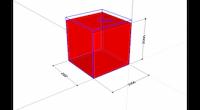 プラグインを失ってしまったので、自分のサイトのpageを参考にして再インストール。 今回の主眼は、Volume.rbで体積を求める事。 一辺が2000ミリの立方体を作り、体積を求めてみました。 立方体をグループ化しコント […]