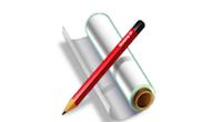 建築の基本的な平面図の書き方というと 中心線を一点鎖線でX,Y方向に書いてから壁線を書いて窓を入れてという風に書きます。 SketchUpでいままでは線巾をスタイルウインドウで編集/エッジを表示/マテリアル別/1 と選択 […]