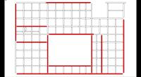 木造在来軸組工法でおもに一般住宅を専門とする当社では構造図を作る際には、 二次元プレカット図を参考にして、Z方向のプレカット図書き込みをもとに三次元の図を作っていきます。 プレカット図受取から建前迄に時間がありませんから […]