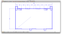 SketchUpでテキスト、文字の配置が見た目よくても、印刷してみるとバランスが悪かったりします。 そのためにLayOut画面でチェックしてみるのが良いと思います。 SketchUpからデータの送出をして、バランスが悪い […]