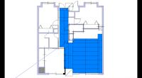 SketchUp ver7 Pro版を見積もり計算に使っているところです。 マンションのフロアを張るのに下地板が必要ですので600ミリ×1820ミリの 通称ニハチのパーチクルボードを複製配列(グループ)で拾いました。 ア […]