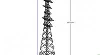 SketchUpユーザーズグループのプレゼンで高圧線の緩衝スペースの取り方のプレゼンを されたかたがいらっしゃり、高圧線鉄塔のデータをどのように作られたかをお聞きしました。 手作業でいちから作られたという事でしたが、なん […]