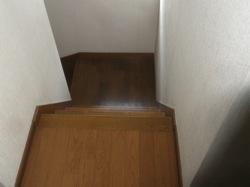 階段手摺3