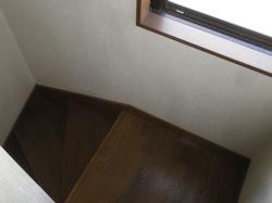 階段手摺2